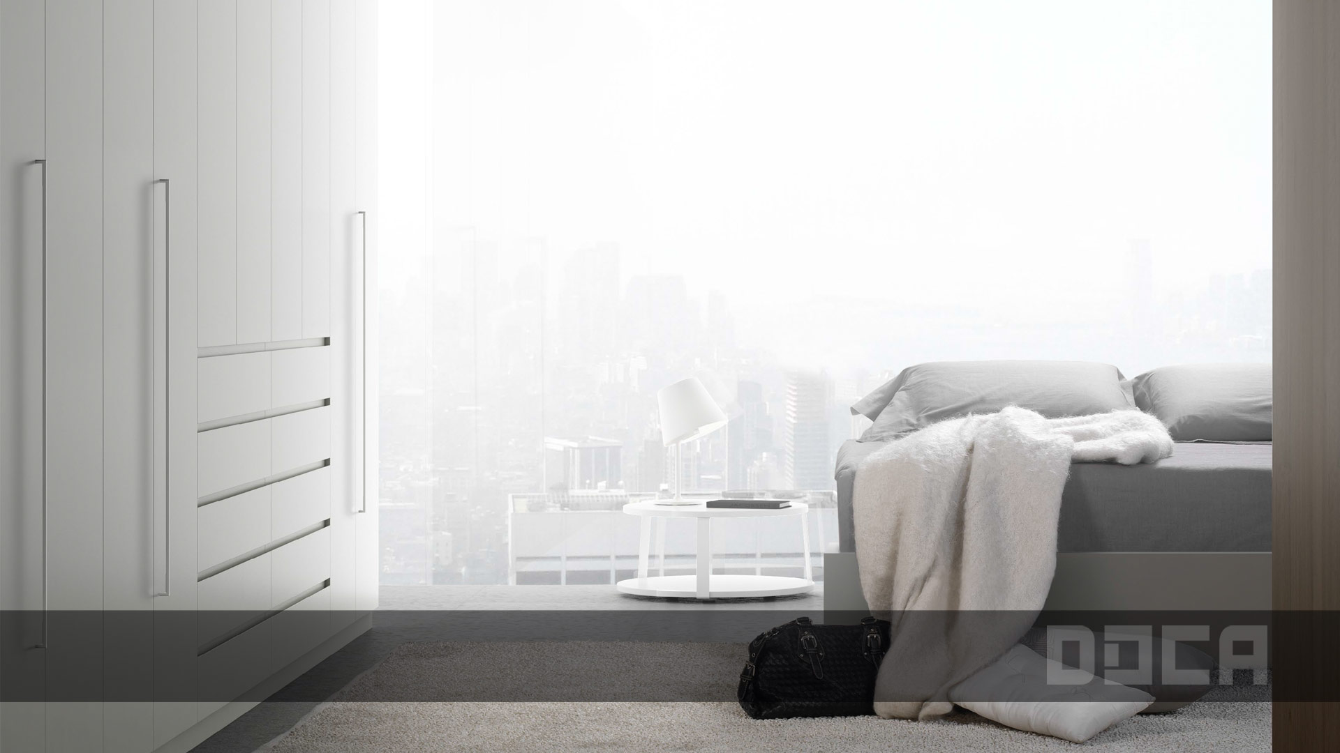 cusan seidenmatt lack wei wieland k chen einrichtung. Black Bedroom Furniture Sets. Home Design Ideas