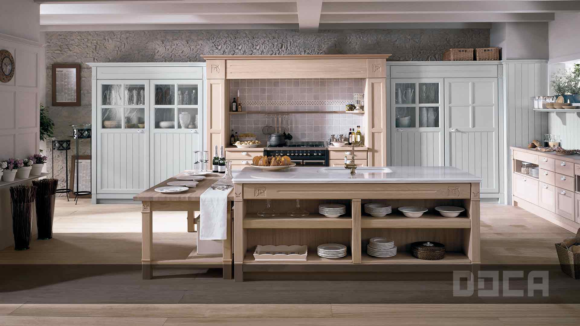 klassische Küchen » Wieland Küchen Einrichtung