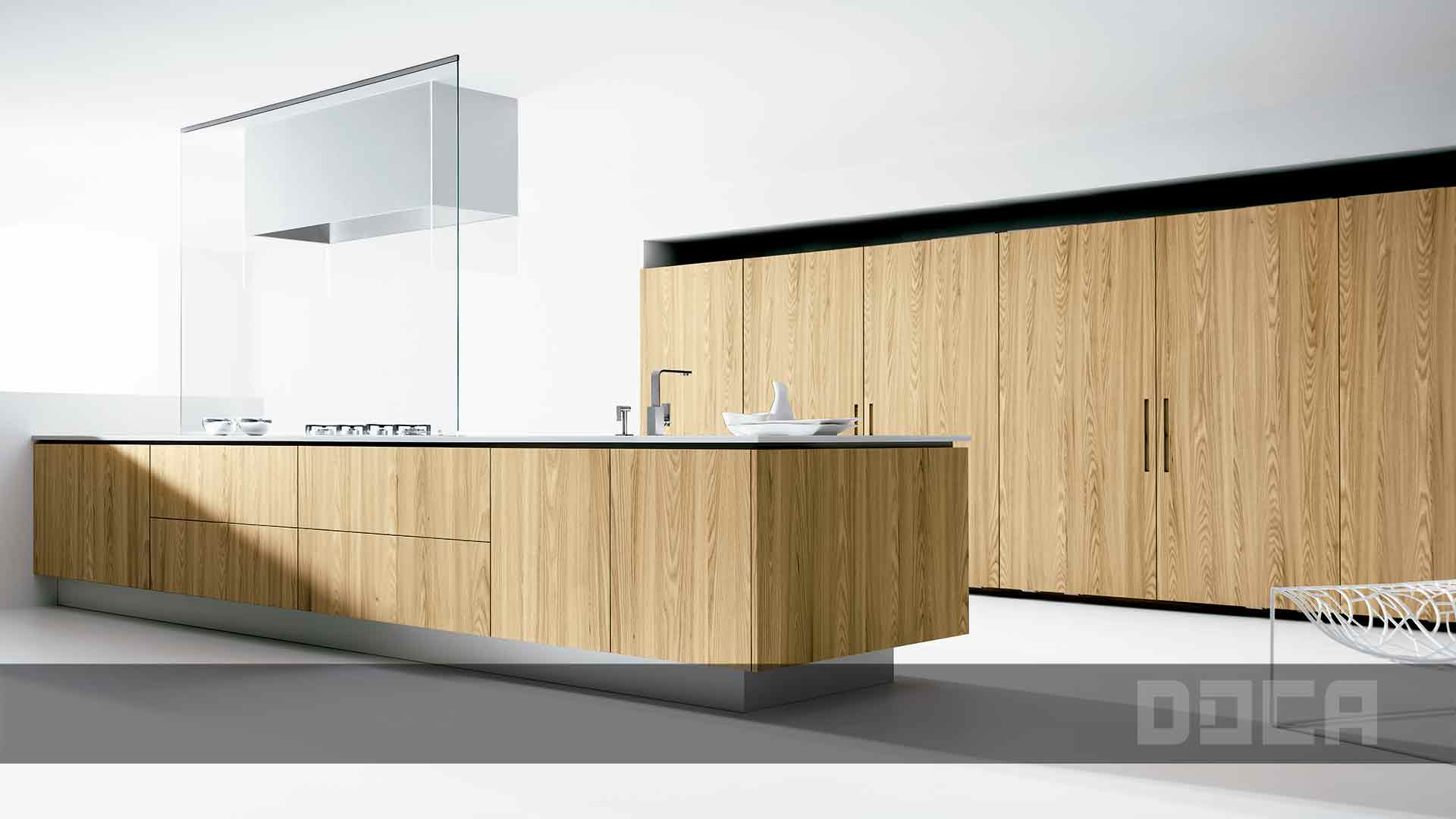 Barna Tint-furniert in XAMER » Wieland Küchen Einrichtung