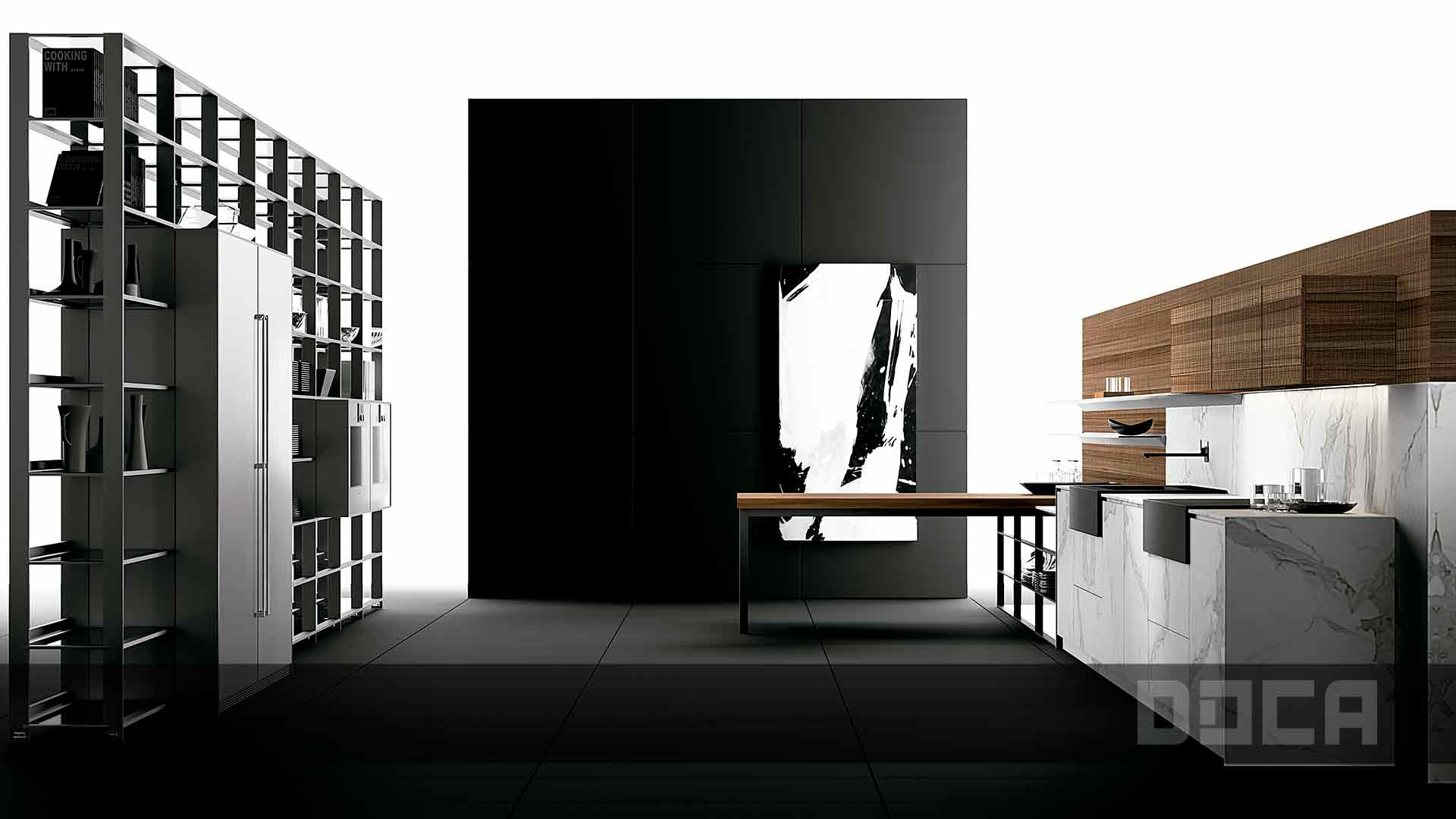 sr nogal s gerau wieland k chen einrichtung. Black Bedroom Furniture Sets. Home Design Ideas